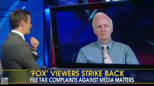 Fox Viewers Challenging Media Matters' Nonprofit Status With Forms