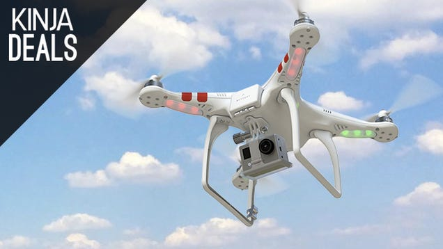 This $379 DJI Phantom is the Drone Deal You've Been Waiting For