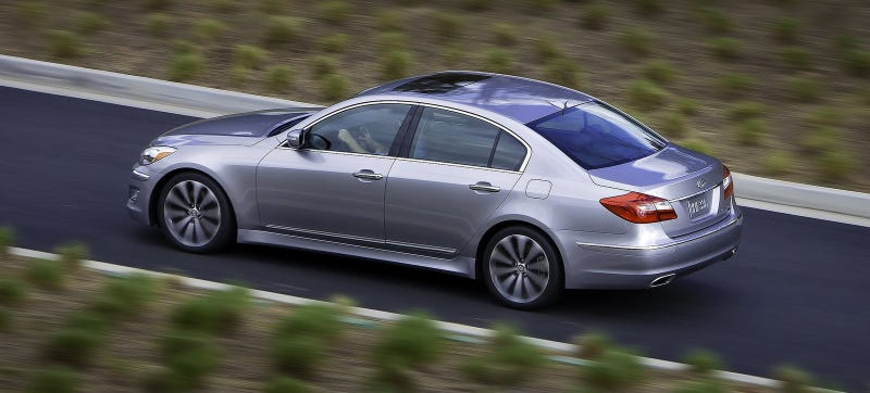 Hyundai Hit With $17.35 Million Fine Over Delayed Brake Recall