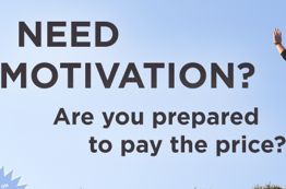 Succeed or Else! Motivates You Through Extortion