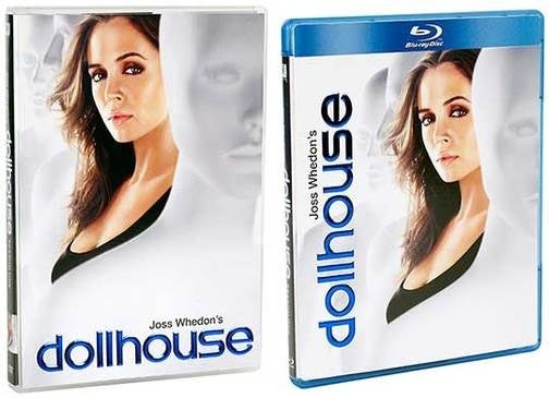 3 Ways The Dollhouse DVD Box Set Can Reprogram Your Brain