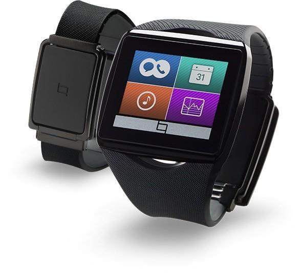 Toq, así es el smartwatch anti-Samsung de Qualcomm