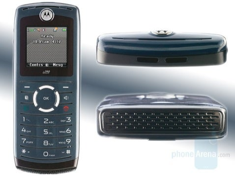 Motorola i290 Expected to be Heading for Sprint