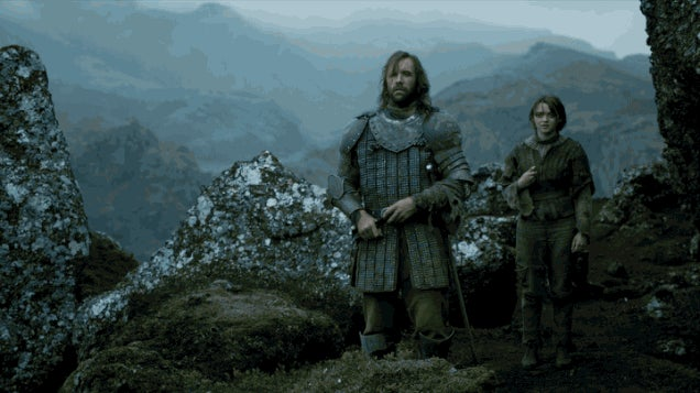 A Closer Look at Game of Thrones' Season Four Finale
