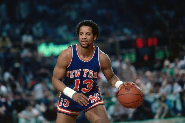 Ray Williams, The Ultimate Post-NBA Cautionary Tale, Is Dead At 58