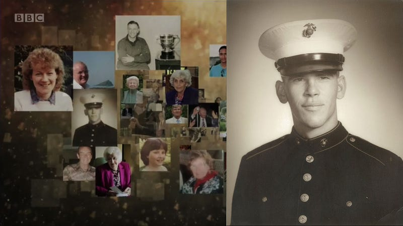 NBC Cut A Memorial Tribute To A Dead U.S. Marine From Its Opening Ceremony Telecast. Here's His Story.