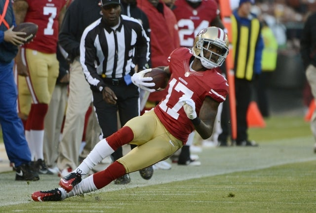 Why Don't The 49ers Use Their Rookies?