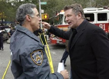 Plane Crash Inconveniences Alec Baldwin