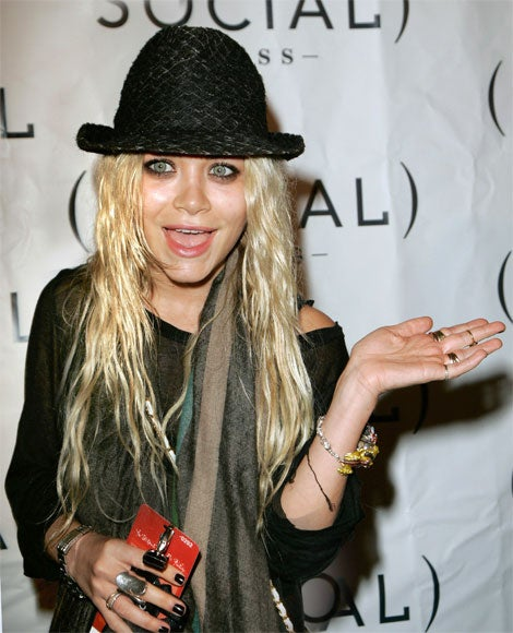 Mary-Kate Olsen? Michael Jackson? We Can't Tell The Difference Anymore
