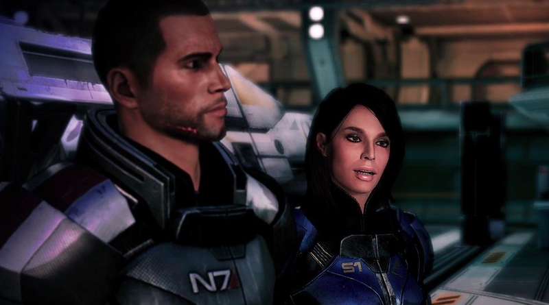 What Games Taught Me About Having Two Girlfriends At Once