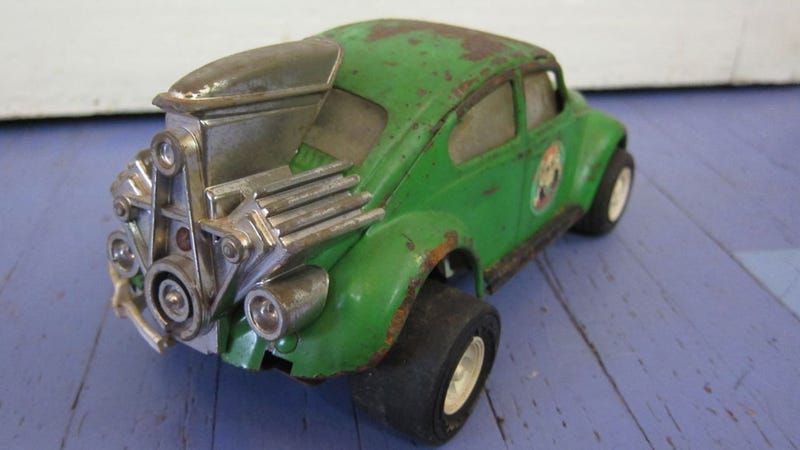 The Toy That Turned You Into A Gearhead