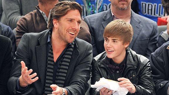 Justin Bieber Boos Go Down The Memory Hole