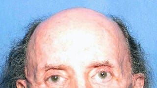 Phil Spector's Prison Photos Will Absolutely Give You Nightmares