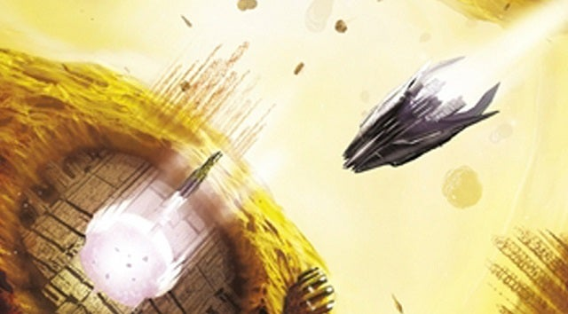 All The Most Essential Science Fiction and Fantasy Books in September!
