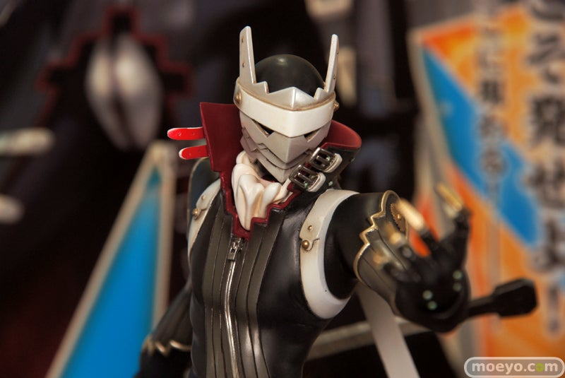 This Persona Figure Has a Crazy Crotch