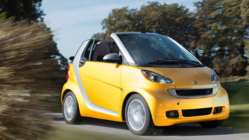 Most fuel efficient vehicles for 2011