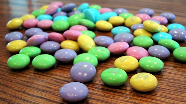What Your Favorite Easter Candy Says About You