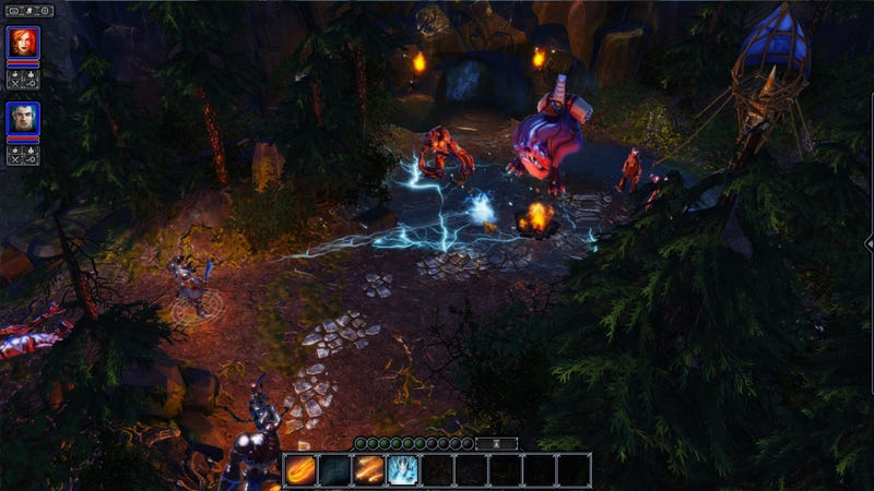 Ten Reasons Why Divinity: Original Sin Deserves My Money