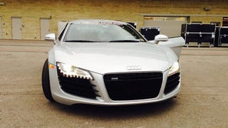 A Used Audi R8 Is One Of The Best Supercar Deals Available