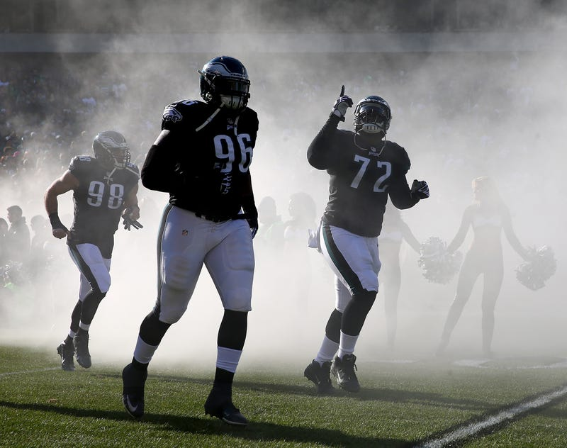 "How The Eagles' ""Predator"" Defense Saved Philadelphia's Season"