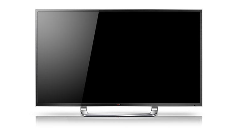 LG's Massive 4k TV Costs Less Than Sony's (But Still More Than a Car)
