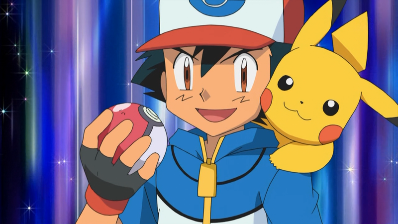 Ash Ketchum Hasn't Owned Very Many Pokémon, Has He?