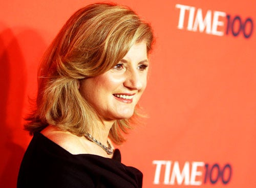 What Should We Give Arianna Huffington For Her Birthday?
