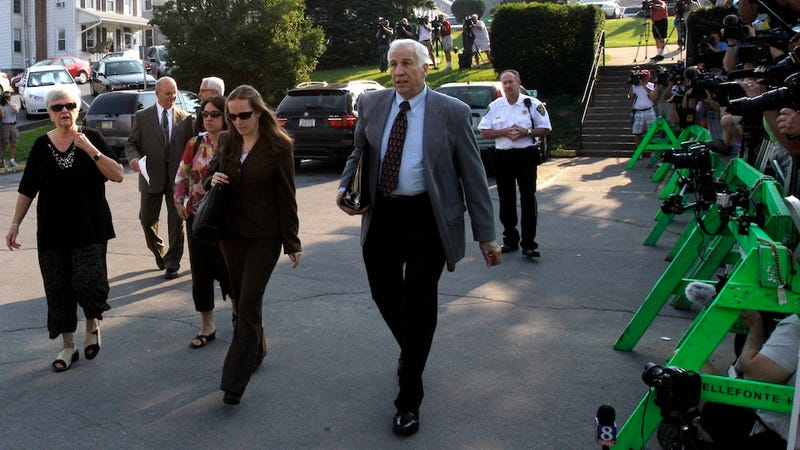 Grand Conspiracy Or A Serial Predator: A Summary Of The Closing Arguments In The Jerry Sandusky Trial