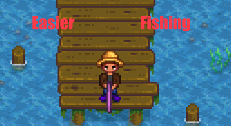 stardew valley farmer mod