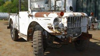 Power Wagon for $2,000, Anyone?