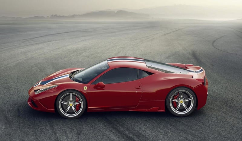 What Is The Stupidest Name For A Special Edition Car?
