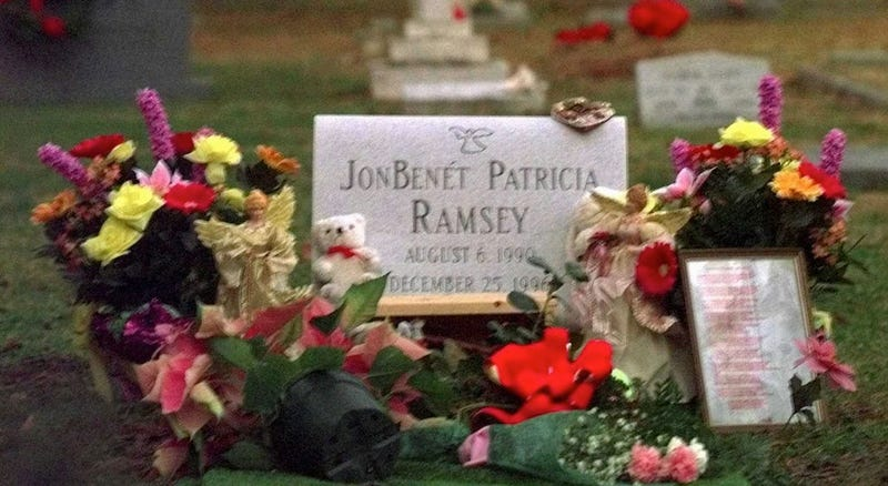 A Grand Jury Said JonBenet Ramsey's Parents Were Involved in Her Death