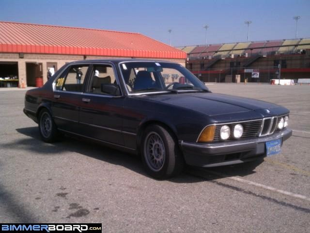 For $7,500, This BMW Is DIY