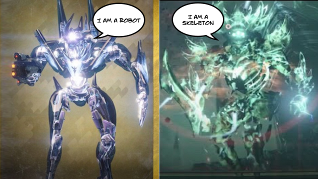 The Destiny Comparison We Had To Make