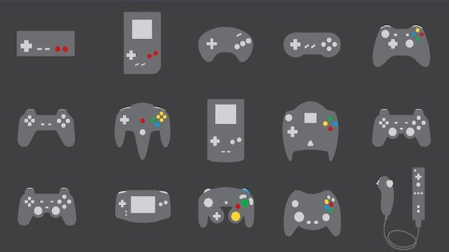 Which Video Game Controller Is Best? No, Seriously. Which?
