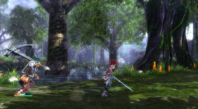 "Nihon Falcom Is Bringing a ""Totally New"" Ys RPG to PS4 and Vita"