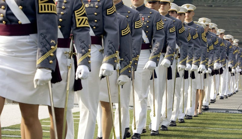 West Point Sergeant Pleads Guilty to Secretly Taping Female Cadets