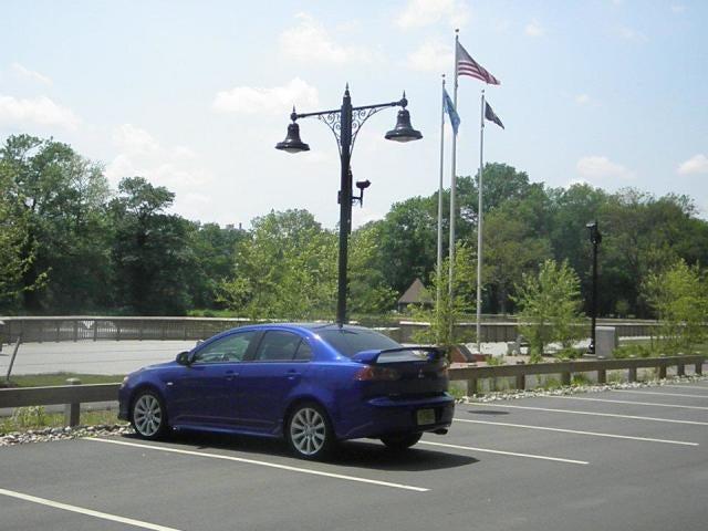 An Owner Review - 2008 Mitsubishi Lancer GTS