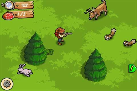 Oregon Trail Heading to iPhone