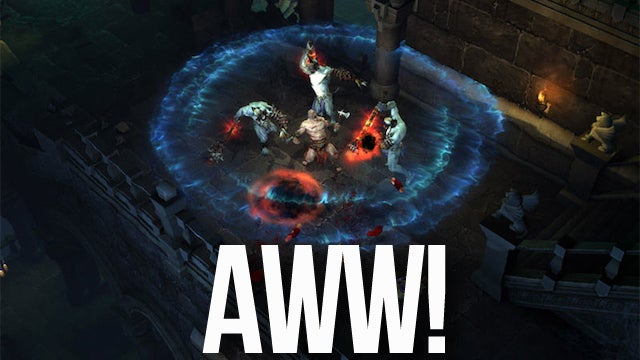 Diablo III Is Adorable