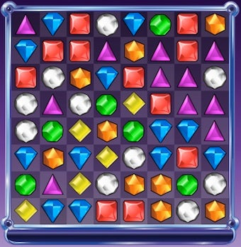The Man Who Beat Bejeweled 2