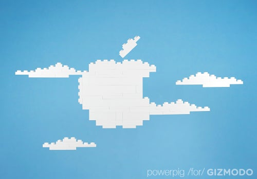 The Seeds of Apple's Cloud