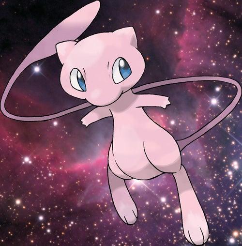 The Original Secret Pokémon Returns