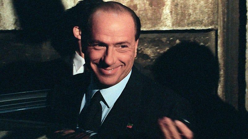 The World Really Doesn't Need a Caligula-Style Berlusconi Porno