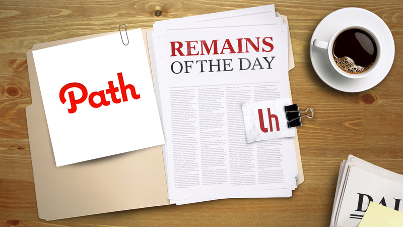 Remains of the Day: Social Network Path Settles FTC Charge and New Privacy Risk