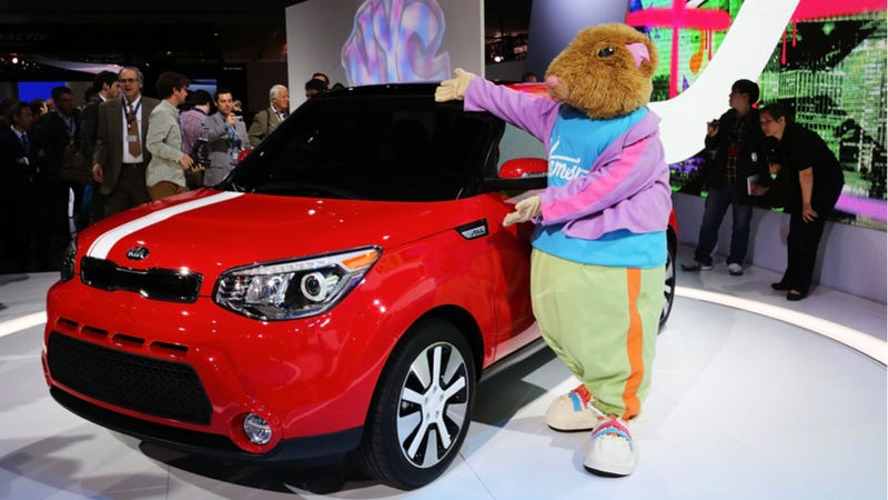 Why The New York Auto Show Is So Damn Important This Year