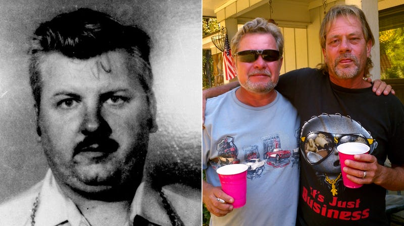 John Wayne Gacy Victim Found Living in Florida