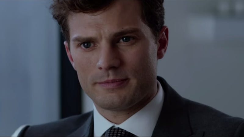 Jamie Dornan Already Has a Post-Fifty Shades Project Lined Up
