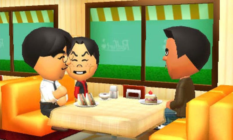 "Sushi Joint At Nintendo HQ Closed For ""Potentially Hazardous Foods"""