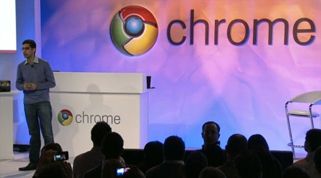 First Look at the Chrome Web Store and Other Chrome Updates